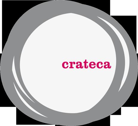 CRATECA ROSATO